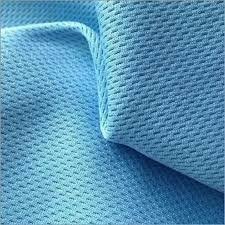 Dry Fit Polyester Fabric