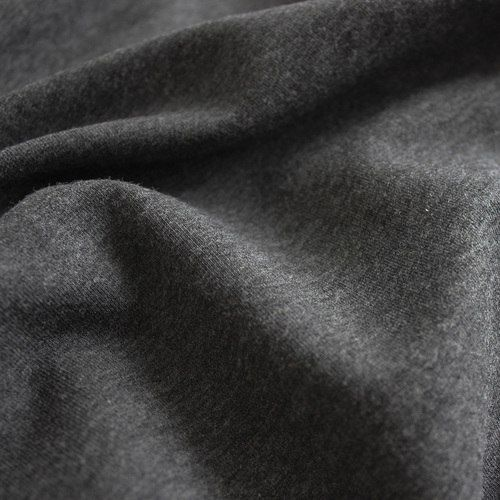 Bamboo Cotton Spandex Blend French Terry Fabric