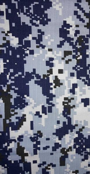 Cotton Nylon Blend Battle Cloth