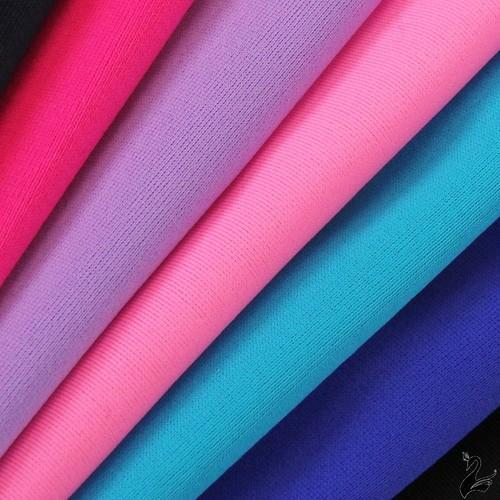 Rayon Nylon Spandex Blended Fabric
