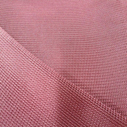Polyester Flat Knitted Fabric