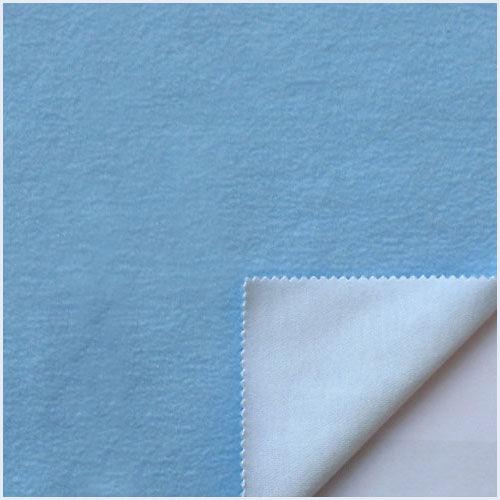 CVC Denim Fabric