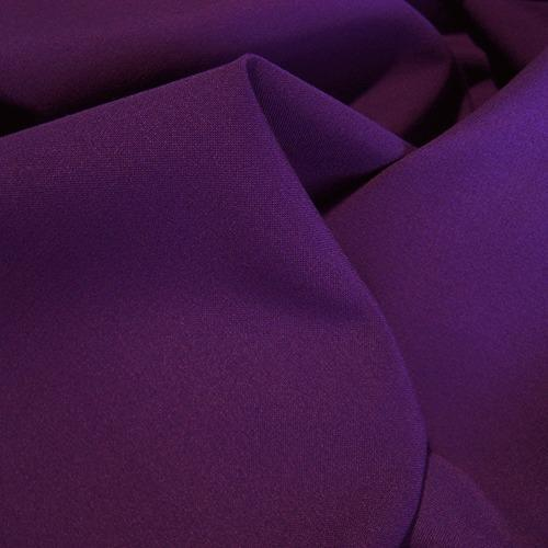 Silk Spandex Blended Fabric