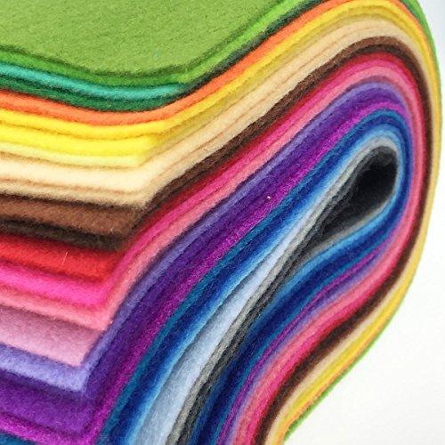 Felt Non-Woven Fabric