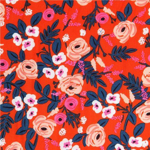 Cotton Rayon Fabric