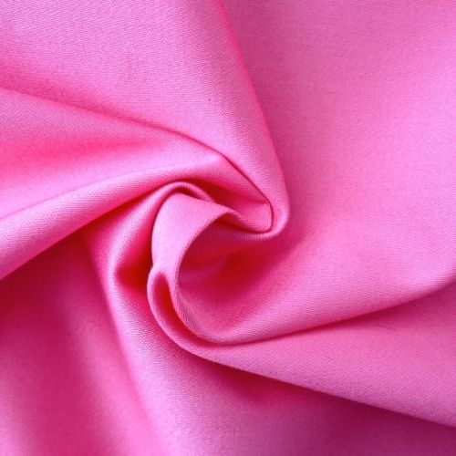 Satin Dyed Fabric