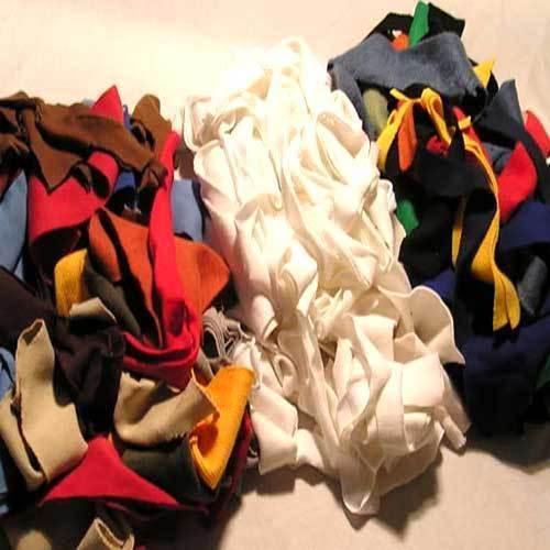 Cotton Stitching Waste