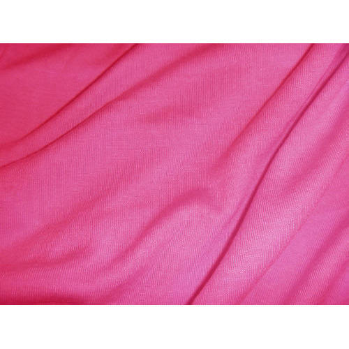 Silk Viscose Blended Fabric