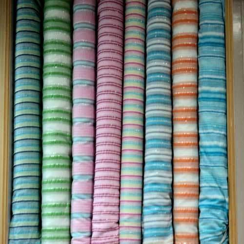 Stocklot of Shirting Fabric