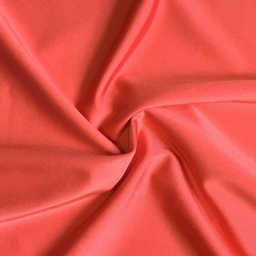 Polyester Lycra Blended Fabric