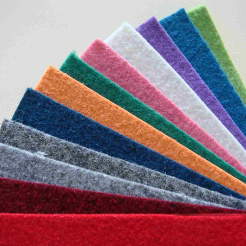 Needlepunch Non-Woven Fabric