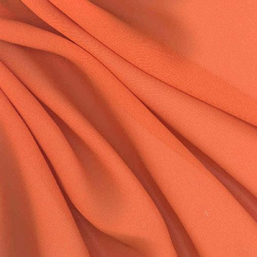 Trilobal Polyester Fabric