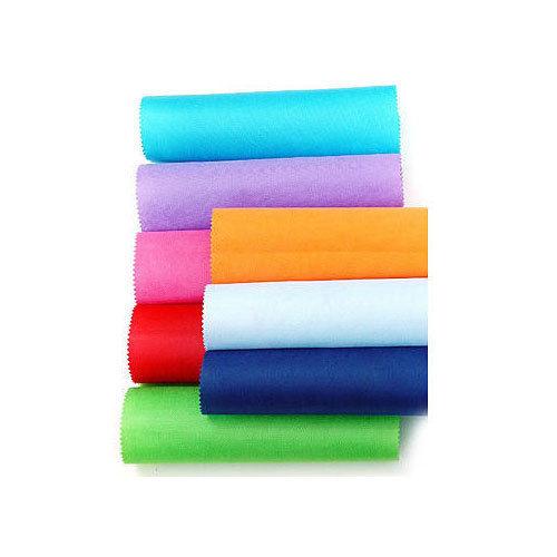 Spunlace Nonwoven Cotton Fabric
