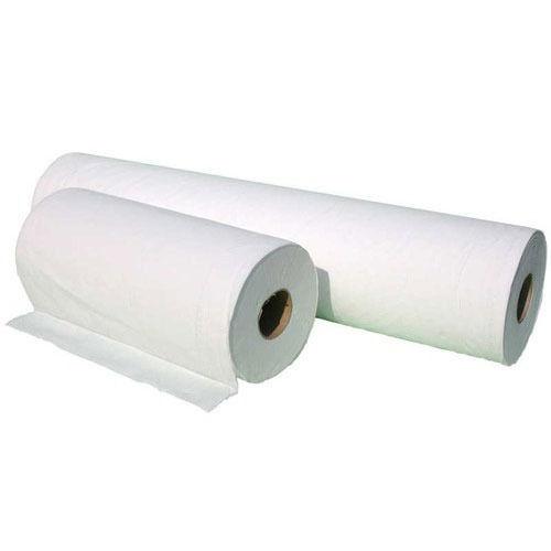 Non Woven White Foam Fabric