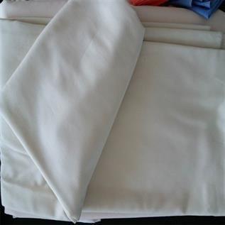 Plain Weave Cotton Poplin Fabric Manufacturers