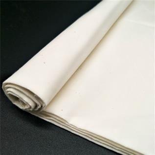 Plain Weave Cotton Poplin Fabric