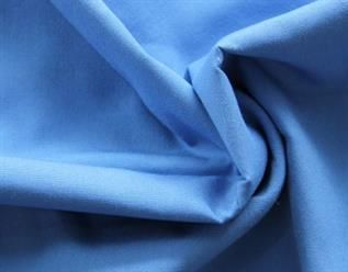 PC Blended Woven Fabric