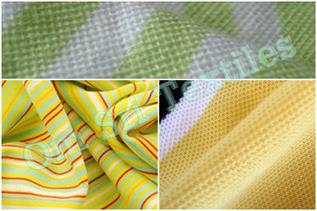 220 GSM Cotton Pique Fabric