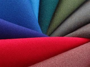 Polyester Viscose Blended Fabrics