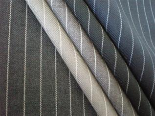 Cotton Chambray Fabric Exporters