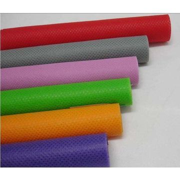 Carded Nonwoven Fabric