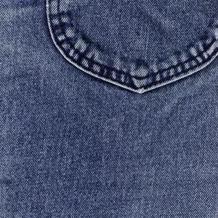 Surplus Stocklot Denim Fabric