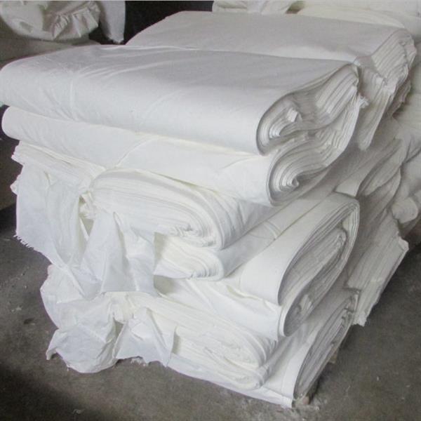 Rayon Greige Fabric