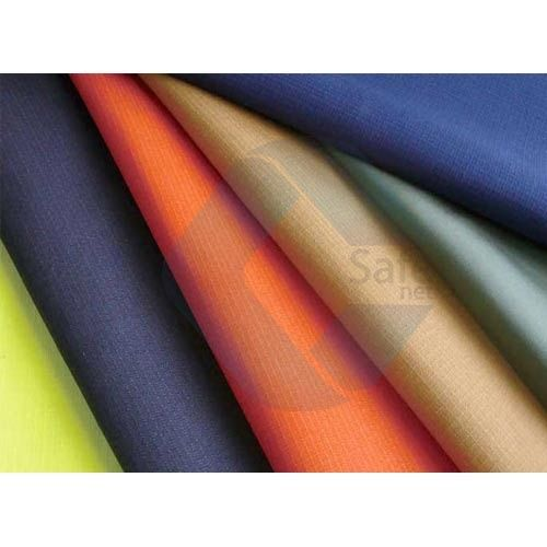 Nylon Fire Retardant Fabric