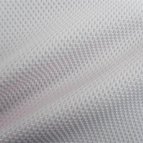 Polyester Spandex Knitted Fabric
