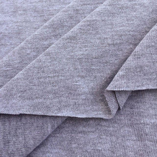 Polyester Spandex Knitted Blended Fabric