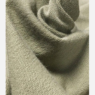 Polyester Spandex Knit Blend Fabric