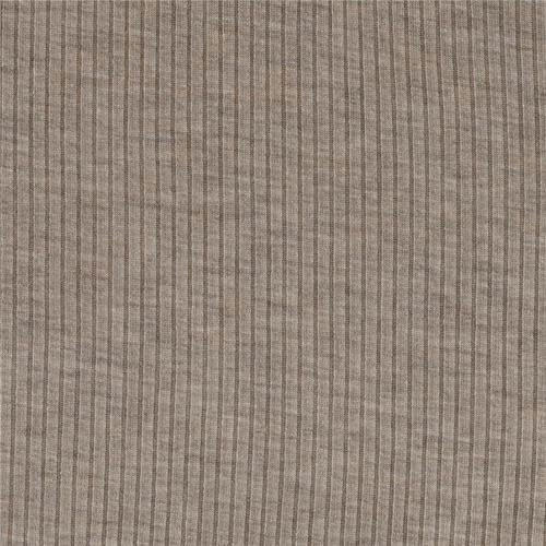 Polyester Cotton Knit Blend Fabric