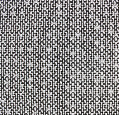 Polyester Leno Fabric