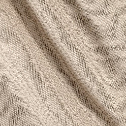 Silk Linen Blended Fabric