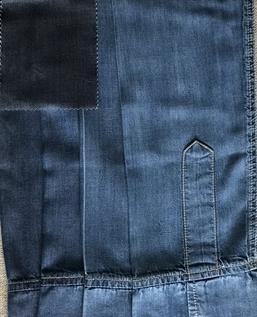 Denim Quality Fabric