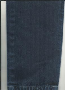 Denim Twill Fabric