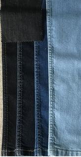 Denim Quality Fabric