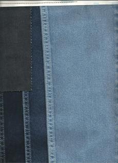 Denim Woven Fabric