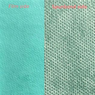 Breathable Laminated Nonwoven Fabric