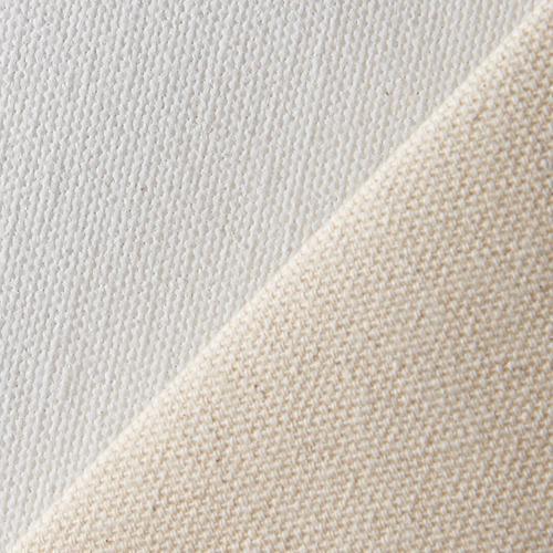 Canvas Greige/Grey Fabric