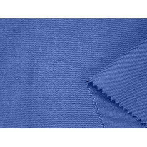 Cotton Denim Blended Fabric