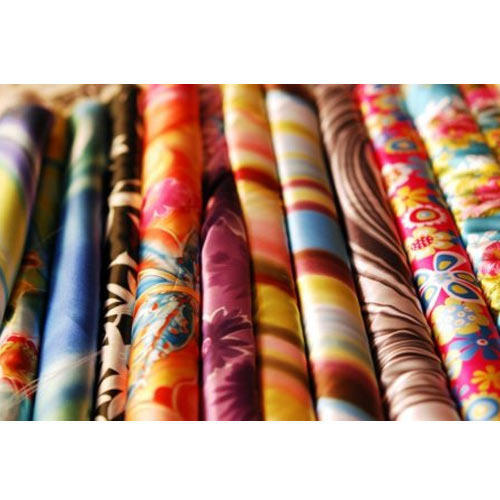 Printed Silk Fabric Suppliers Wholesale Manufacturers And
