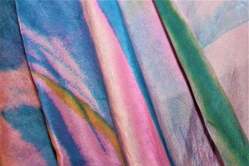 Polyester Recycle Fabric