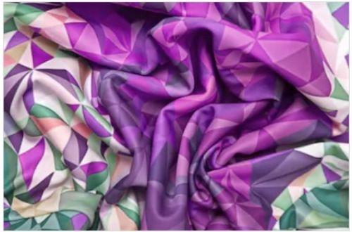 Nylon Elastane Blend Fabric
