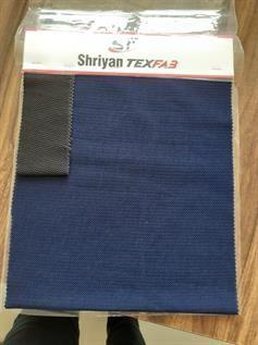 KARARA Polyester Sportswear fabric