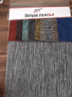 KATRINA Polyester Sportswear Fabric