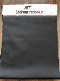 SCUBBA SANDWICH Polyester Sportswear Fabric
