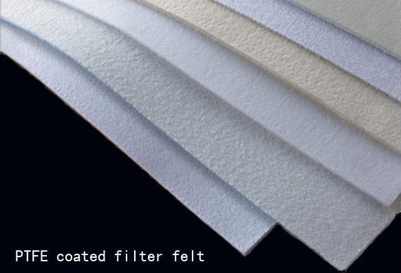 Felt Nonwoven Fabric