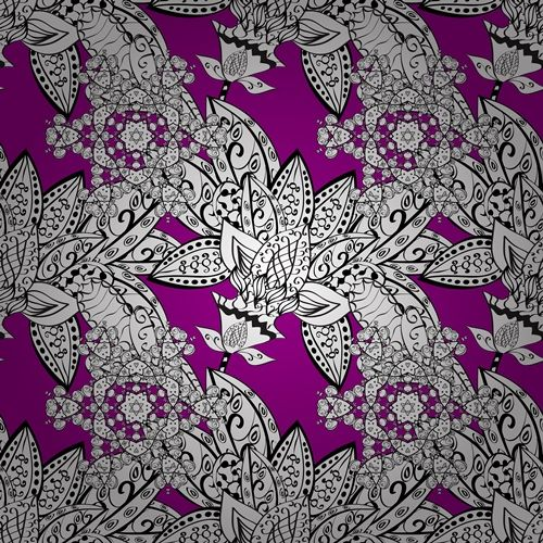 Printed Blended Woven Fabric