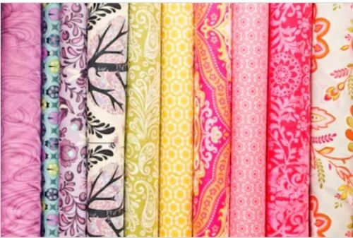 Polyester Curtain Blackout Fabric
